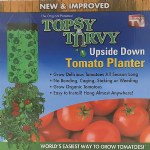 The Original Topsy Turvy Upside Down Tomato Planter