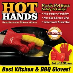 Hot Hands
