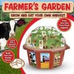 Farmers Garden Dome Terrarium