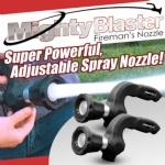 Mighty Blaster