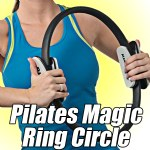 Pilates Magic Ring Circle