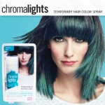 Chromalights Temporary Hair Color Spray