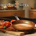 Copper Chef 360 Pan
