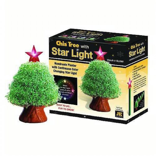 Chia Tree with Starlight