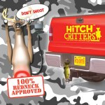 Hitch Critters