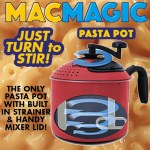 MacMagic Pasta Pot
