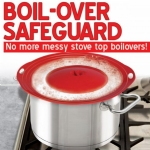 Boil Over Safeguard