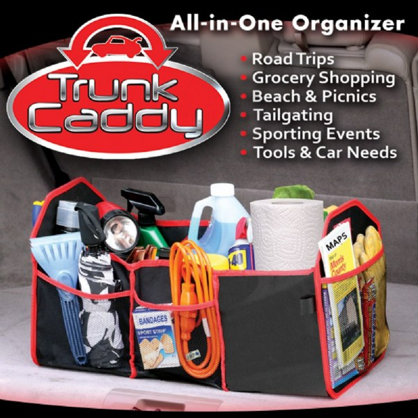 Trunk Caddy