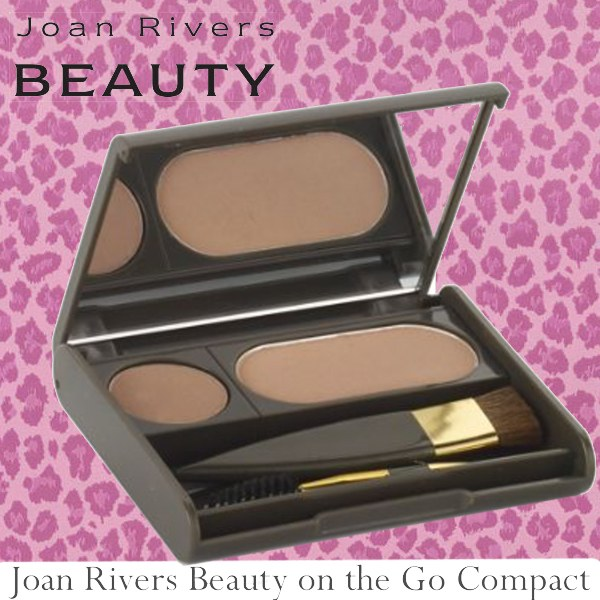 Joan Rivers On The Go Compact