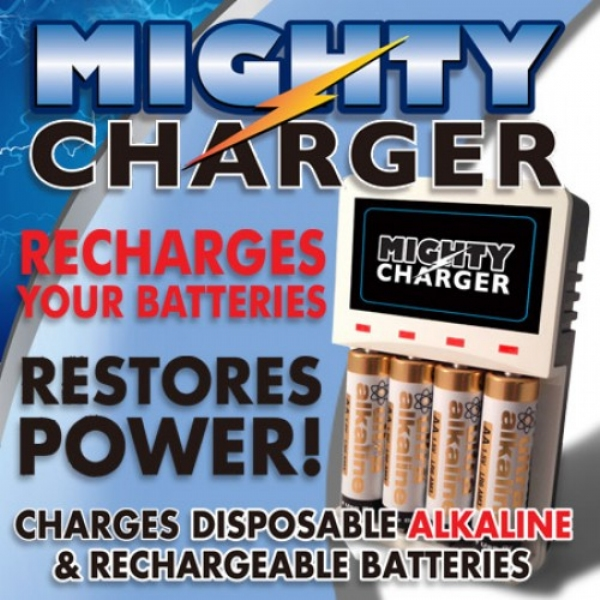 Mighty Charger