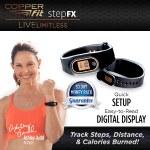 Copper Fit Step FX