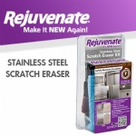 Rejuvenate Stainless Steel Scratch Eraser