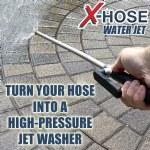 XHose Water Jet