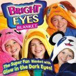 Bright Eyes Blankets