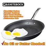 GraniteRock Fry Pan