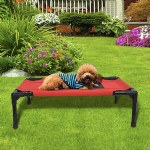 Portable Fold-A-Way Pet Cot