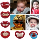 Billy-Bob Teeth Pacifier