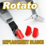 Rotato Blades