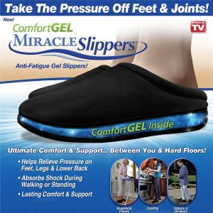 Miracle Slippers Deluxe
