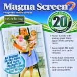 Magna Mesh Screen