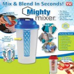 Mighty Mixer