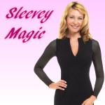 Sleevey Magic