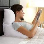 4 Flip Pillow