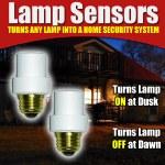 Lamp Sensors