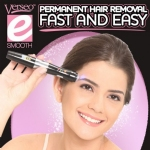eSmooth Hair Removal Roller Pen