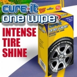 One Wipe Tire Shine