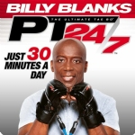 Billy Blanks PT 24-7