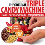 Triple Candy Machine