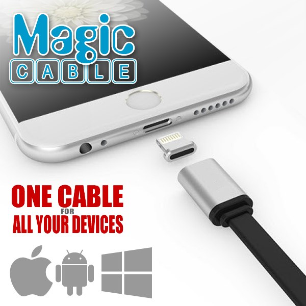 Magic Cable