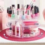Cosmetic Carousel