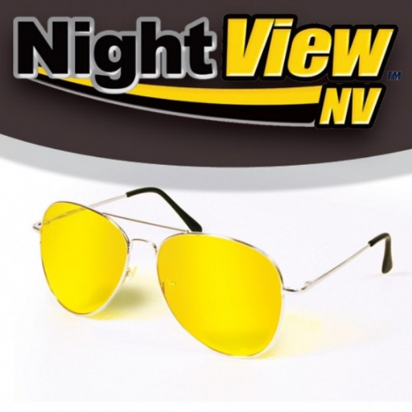Night View NV Glasses