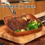 Copper Chef Square Pan