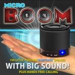 Micro Boom