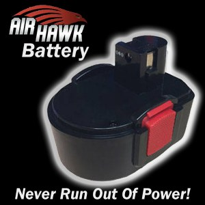 Air Hawk Battery