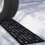 Snow Grabber Traction Mats