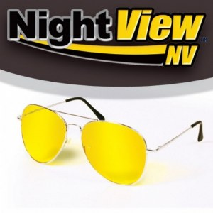 Night View NV Glasses