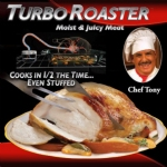 Turbo Roaster