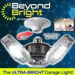 Beyond Bright