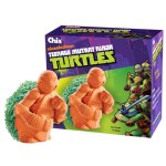 Chia Ninja Turtles