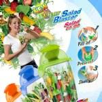 Salad Blaster
