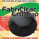 FabriClear Fast Trap