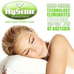 Hygenie Anti-Acne Pillowcase