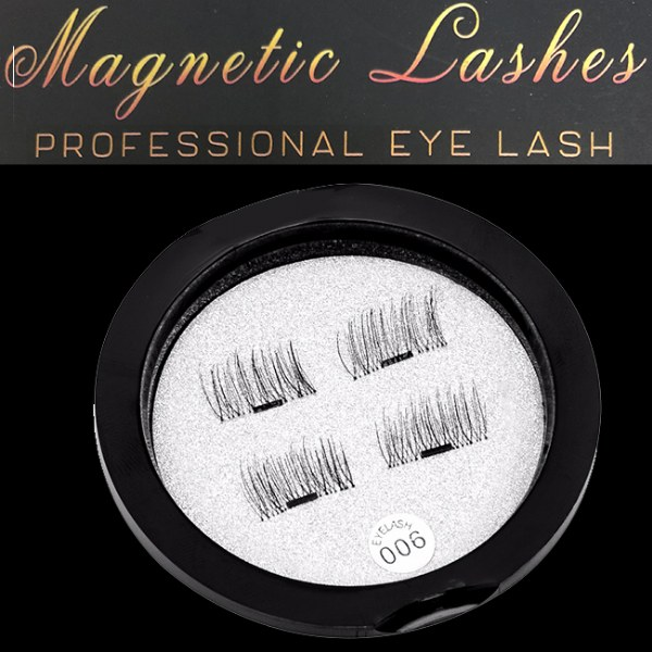 Professional Magnetic Lashes
