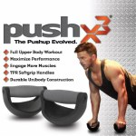 PushX3