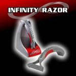 Infinity Razor
