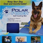 Polar Pooch Self Cooling Mat